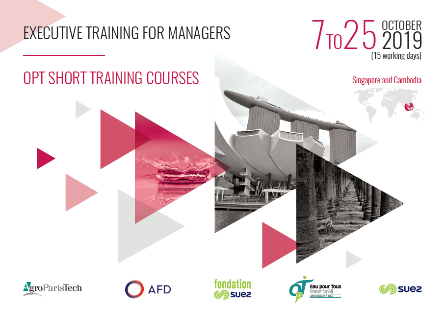 EXECUTIVE TRAINING FOR MANAGERS
